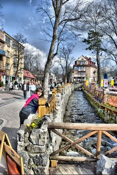Zakopane, Lesser Poland, #Poland What are the most developed #industries in #Poland?  http://www.companyincorporationpoland.com/the-most-developed-industries-in-poland