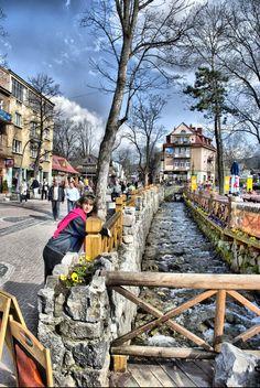 Zakopane, Lesser Poland, Poland