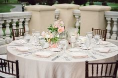 #Wedding #Tablescapes #MarbellaCC #SanJuanCapistrano #California #Reception