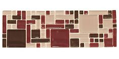 Glass Mosaic Collection SPFGP005