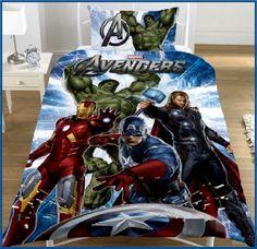 marvel bedding - Google Search