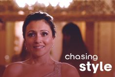 We love the style on #ChasingLife!