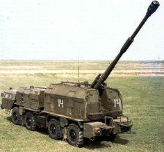 Bereg 155/52mm
