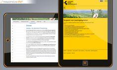 Bank Burgenland Leasing   www.bbleasing.at 2014 [Responsive Tablet] © echonet communication GmbH
