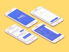 Chatify Chat App UI Kit