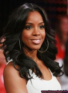 so pretty Kelly Rowland....LOVE THE HAIR