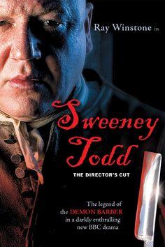 aa4de604a7c Sweeney Todd (TV Movie 2006) - IMDb