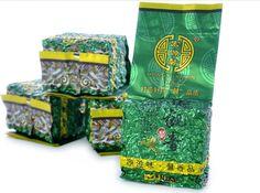2016 New Chinese O0long tea 125g AnXi tieguanyin tea tie guan yin Natural Organic Health Green Food fujian Oolong tea 125g /pack #shoes, #jewelry, #women, #men, #hats, #watches, #belts
