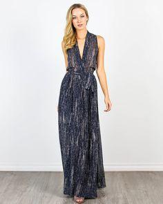 Portland Maxi Dress