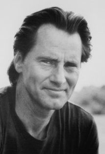 Sam Shepard I always thought he was damn good looking!