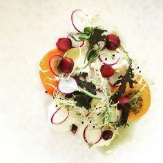 Caprese Salad, Panna Cotta, Ethnic Recipes, Food, Salad, Meals, Insalata Caprese