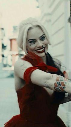 Harley And Joker Love, Harley Quinn Cosplay, Joker And Harley Quinn, Margot Elise Robbie, Margot Robbie Harley Quinn, Karin Naruto, Harely Quinn And Joker, Daddys Lil Monster, Lady Loki