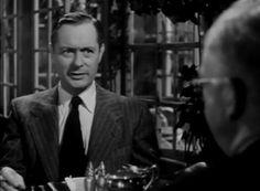 Robert Montgomery Ride the Pink Horse (1947)