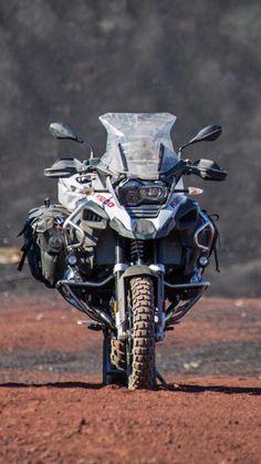 My dream bike! Trail Motorcycle, Motorcycle Style, Motorcycle Accessories, Street Motorcycles, Touring Motorcycles, Gs 1200 Bmw, Gs 1200 Adventure, Bmw Touring, Bmw Motorbikes