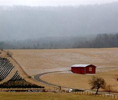 Quilt Barn in West Jefferson, NC