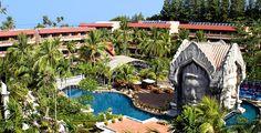 Phuket Orchid Resort and Spa Karon