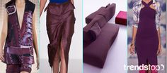 SS 2016 Women's Key Color, GRAPE JUICE, apparel