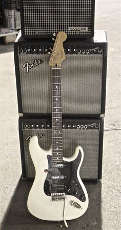 Fender Startocaster usa