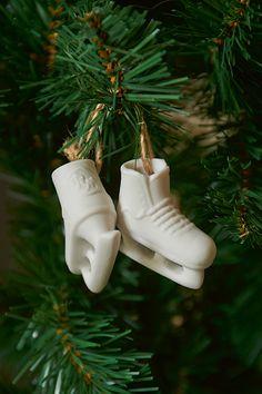 RM Skate Ornament