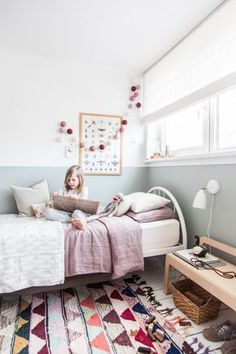 Four Ways to Create a Kids Space that Promotes Sleep | Avenue featuring: EVE Sleep and Rafa Kids