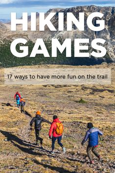 Activities For Adults, Beach Activities, Beach Adventure, Family Adventure, Kids Hiking Backpack, Mountain Hiking, Mountain Games, Outdoor Gear Review, Backpacking Trails
