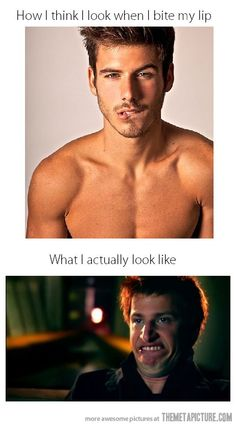 I only like this because of the bottom picture. Love me some Lonely Island.