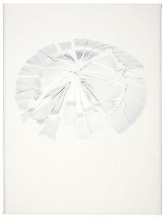 Christina Dimitriadis : 'Familie Ende' Series (Collage)
