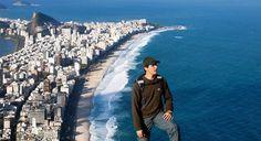 5 passeios para conhecer o Rio e seus arredores com outro olhar
