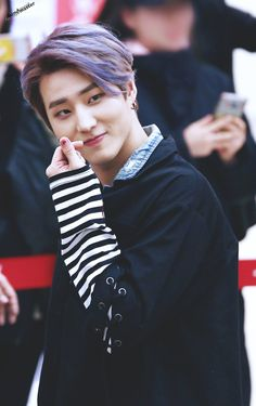 YoungK JYPE DAY6
