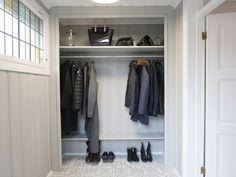 Enkel Fornyelse - Butinox | Ny gang Home Decor, Homemade Home Decor, Decoration Home, Interior Decorating