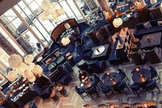 Restaurant Bro / Helsinki / Finland / Noora&Noora nooraandnoora.com
