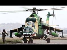 Ansiado Centro de Mantenimiento de Helicópteros esta listo en Octubre.