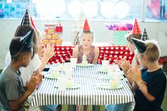 Berkeley And Oakland Birthday Party Ideas For Kids Including Places Entertainers