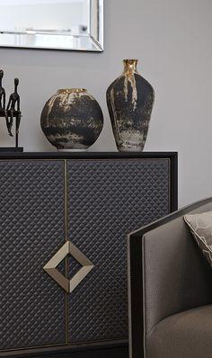 Boscolo | High End Luxury Interior Designers in London | www.bocadolobo.com | #luxurydesign #lustful
