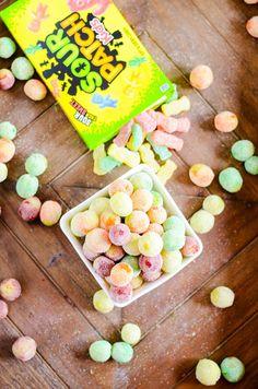 353ac48ea 50 Best Sour Patches images | Sour patches, Cupcake, Sour patch kids