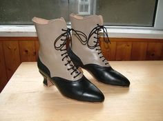 Andy Burke Shoes -