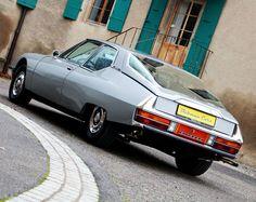 1971 Citroën SM