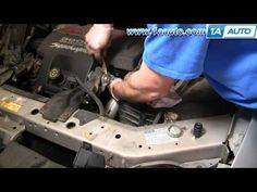 How to install replace power window regulator ford explorer sport how to install replace upper radiator hose grand prix regal lumina monte carlo v6 96 fandeluxe Image collections