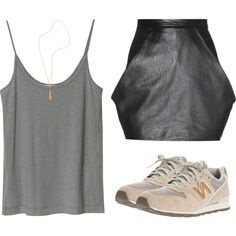 """""""Untitled #345"""" by albany on Polyvore"""