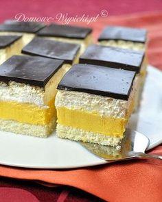 Ciasto Kubuś