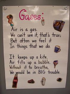 Teaching With Terhune: Matter gasses or gases...however you spell it!