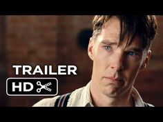 Watch: One Final Trailer for 'The Imitation Game' is Full of Accolades | FirstShowing.net