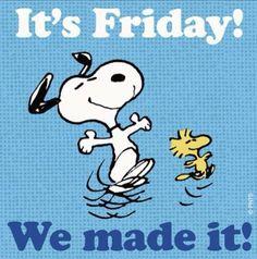Friday !!!!