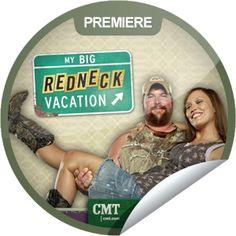 My Big Redneck Vacation - Favorite couple!