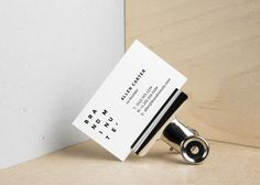 We're glad to share with you today a new PSD mock-up that will allow you to showcase your business card design in a photorealistic manner. To obtain...