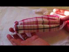 How to sew a mask manually without a sewing machine Cleaners Homemade, Coming Out, Crafty, Sewing, Diy, Youtube, Tela, Corona, Hacks
