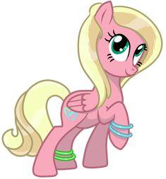 Caprice Graceheart - Pony OC by pepooni.deviantart.com on @deviantART