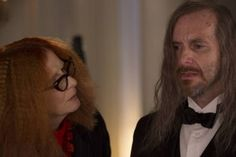 """american horror story witches coven 
