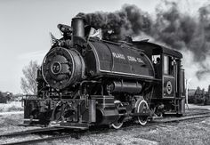 Old Steam Engine_MG_3019