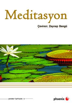 Meditasyon kitabı bize meditasyonun aradığımız yalın uygulamasını özetliyor. Raja Yoga'nın iç görülerini sağlayan kitap pratik meditasyon alıştırmaları ile bu yöntemi, öğretiyi anlamamıza yardımcı oluyor. Meditasyona yeni başlayanlar için, farklı bir meditasyon tarzını keşfetmek ve taze, yenilikçi bir bakış açısı kazanmak isteyenler için faydalı bir kitap.